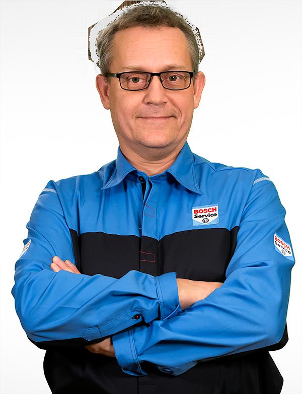 Bengt Useman